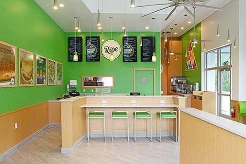 Ripe Cafe